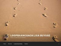 Loopbaancoach Lisa Buysse